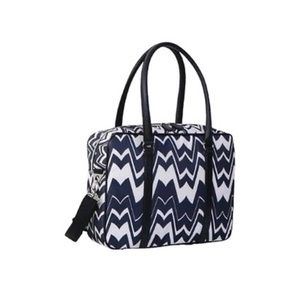MISSONI FOR TARGET travel tote